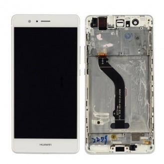Huawei P9 Lite LCD Display Weiss