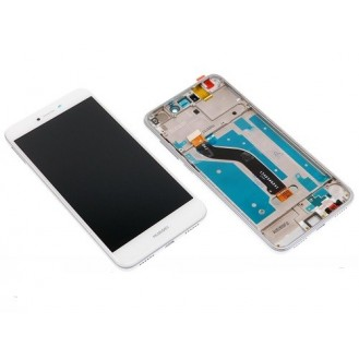 Huawei P8 Lite 2017 Display LCD Weiss
