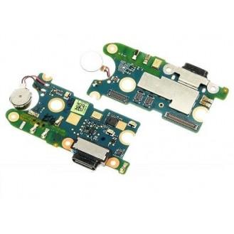 HTC U11 Life Micro USB Ladebuchse Flex Kabel