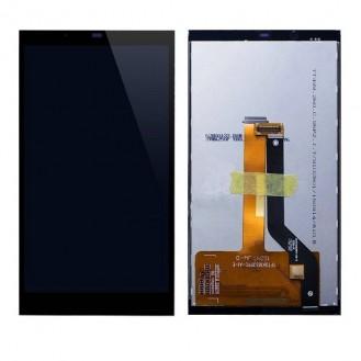 HTC Desire 626 LCD Display Schwarz