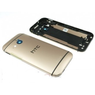 HTC One Mini 2 Akkudeckel Rose Gold