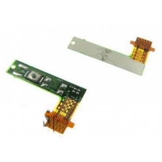 HTC One Mini 2 Ein Aus Schalter Flex Kabel Drücker
