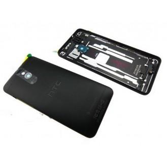 HTC One Mini M4 Akkudeckel Schwarz