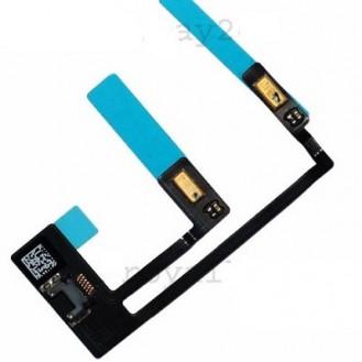 Apple iPad Pro 12.9 Mikrofonkabel Anschluss Flex Kabel A1584, A1652
