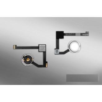 Apple iPad Air 2 Home Button Flex Kabel Weiss-Silber