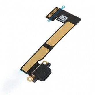 Apple iPad Mini 4 Ladebuchse Schwarz