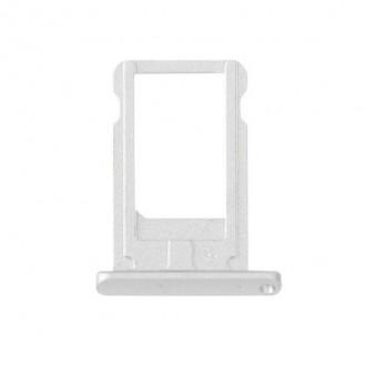 Apple iPad Mini 3 Sim Kartenhalter Silber
