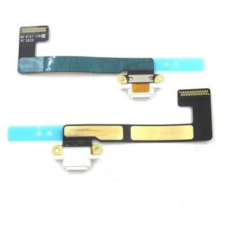 Apple iPad Mini 3 Ladebuchse Flexkabel Weiss