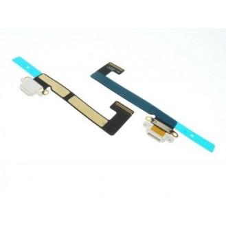 Apple iPad Mini 2 Lade Buchse Flex Kabel Weiss