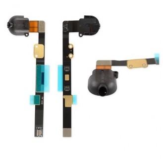 Apple iPad Mini 2 Audio Kopfhörer Flexkabel Schwarz