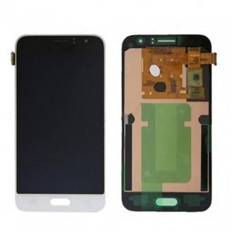 Samsung Galaxy J1 LCD Display Weiss