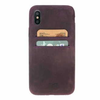 More about iPhone X Bouletta Ultra Cover CC Lila
