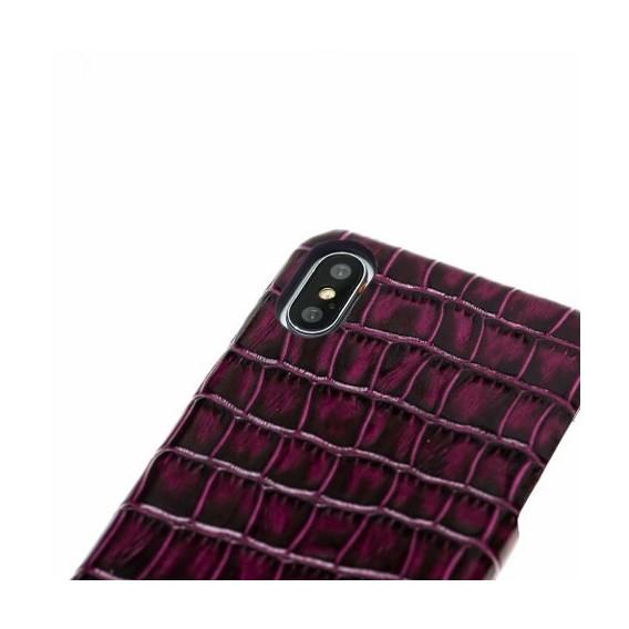 Bouletta Echt Leder Case iPhone X Ultimate Jacket