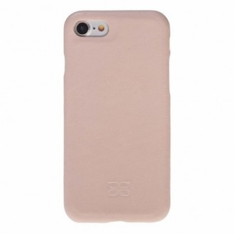 iPhone 7/8 Bouletta Leder Ultra Cover Nude