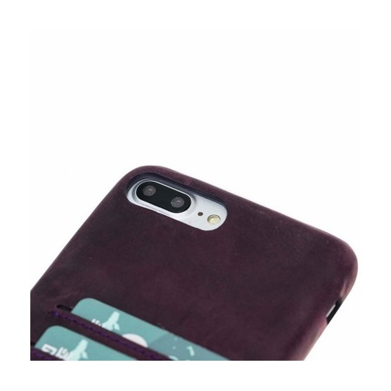iPhone 7/8 Plus Bouletta Ultra Cover CC Lila