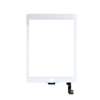 Apple ipad Air 2 A1567 Touchscreen Digitizer Weiss