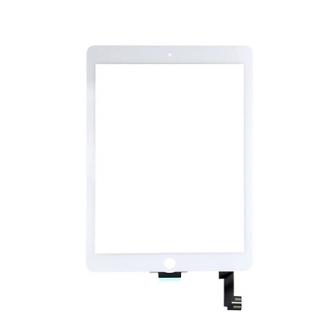 Apple ipad Air 2 A1567 Touchscreen Digitizer Weiss