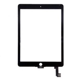 Apple ipad Air 2 A1567 Touchscreen Digitizer Schwarz