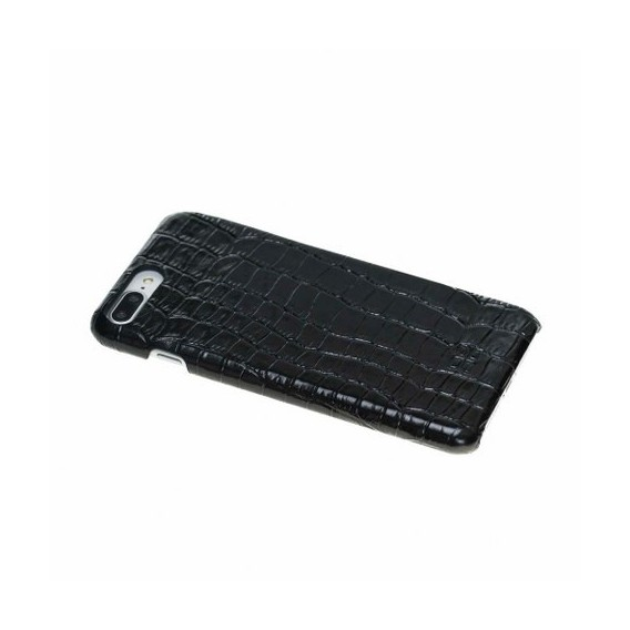 Bouletta Echt Leder Case iPhone 7/8 Plus Ultimate Jacket Croco