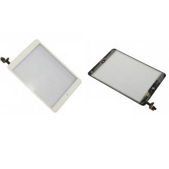 Apple iPad Mini LCD Display Weiss