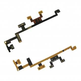 Apple iPad 4 Laut / Leise Volume Flexkabel