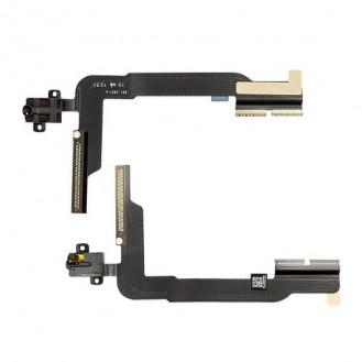 Apple iPad 4 Audio Kopfhörer Flex Kabel