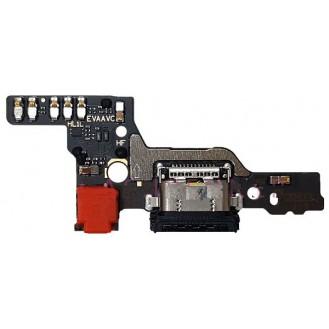 Huawei P9 USB Ladebuchse Flex Kabel