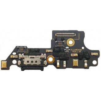 Huawei Mate 9 USB Ladebuchse Flex Kabel