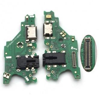 Huawei Mate 20 Lite USB Ladebuchse Flex Kabel