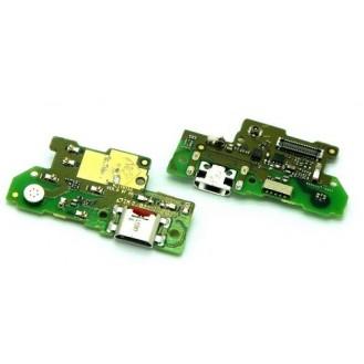 Huawei Y7 Prime USB Ladebuchse Flex Kabel