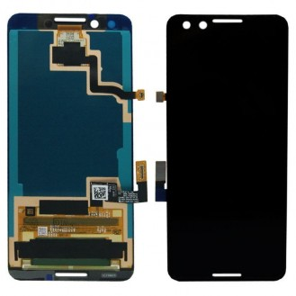 Google Pixel 3 Display LCD Schwarz