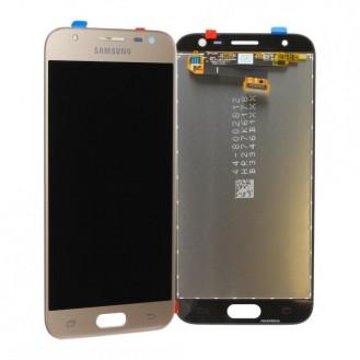LCD Display Samsung J330F Galaxy J3 2017 Original Gold