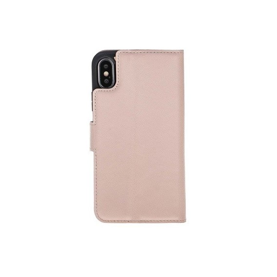 Bouletta Echt Leder Magic Wallet iPhone X Haut