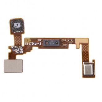 Google Pixel 2 XL Mikrofon Sensor Flex Kabel