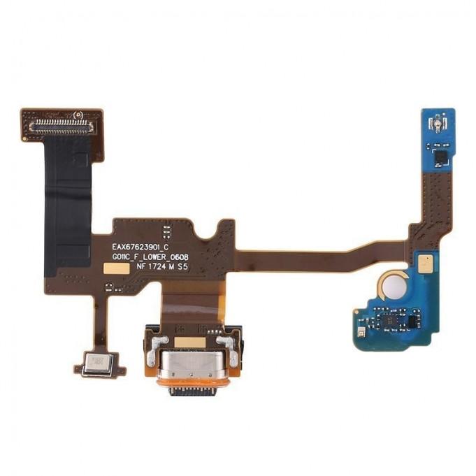 Google Pixel 2 XL Ladebuchse Micro USB