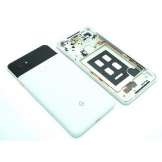 Google Pixel 2 XL Akkudeckel Weiss
