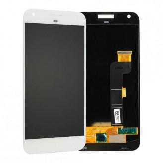 Google Pixel XL G-2PW2200 LCD + Touch Einheit Silber