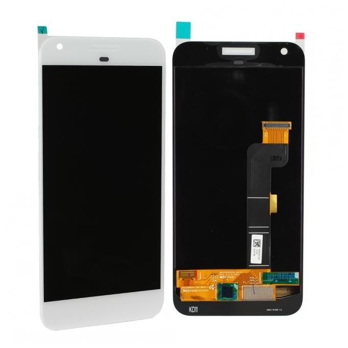 Google Pixel XL G-2PW2200 LCD + Touch Einheit Weiss