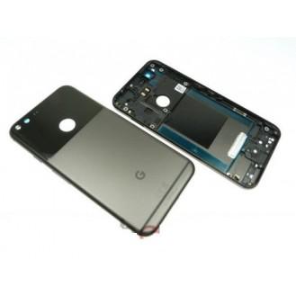 Google Pixel XL Akkudeckel Schwarz
