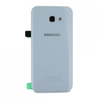 Samsung Galaxy A5 2017 Akkudeckel Blau Samsung Galaxy A5 2017 Akkudeckel Blau
