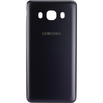 Samsung Galaxy J5 2016 Akkudeckel Schwarz