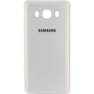 Samsung Galaxy J5 2016 Akkudeckel Weiss