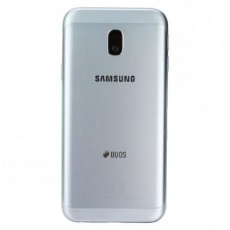 Samsung Galaxy J3 2017 Akkudeckel Blau