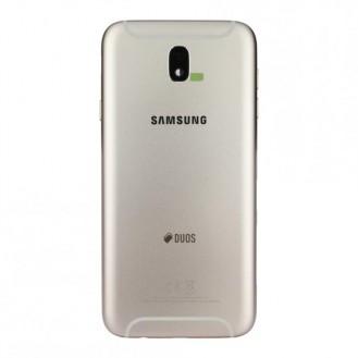 Samsung Galaxy J7 2017 Akkudeckel Gold