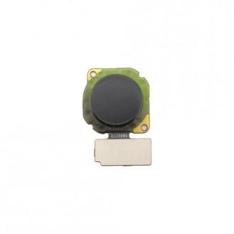 Huawei P Smart Fingerabdrucksensor Schwarz