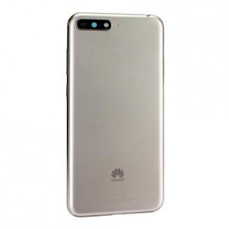 Huawei Y6 2018 Akkudeckel Gold