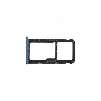 Huawei Mate 10 Lite Simkarten Halter Blau