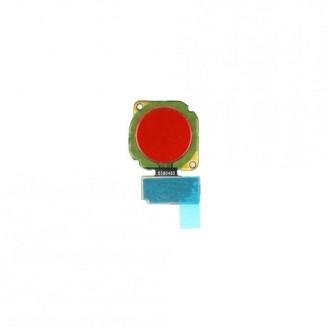 Huawei Mate 10 Lite Fingerabdrucksensor Flexkabel Rot