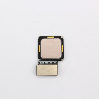 Huawei Mate 9 Fingerabdrucksen sor Flex Silber