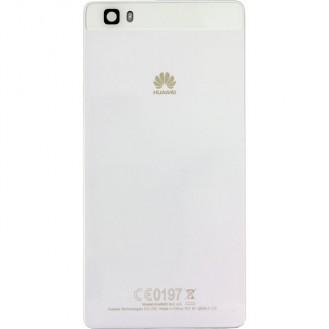 Huawei P8 Lite Akkudeckel Weiss